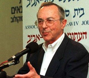 Moshe Arens, autore di questo articolo