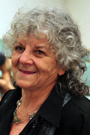 Ada Yonath, Nobel 2009 per la Chimica