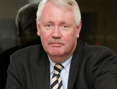 Hans Gustaf Wessberg, della Corte dei Conti Europea