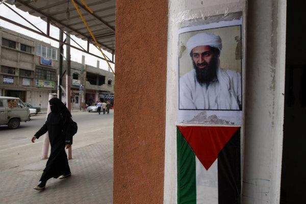 «Si provi a immaginare una Cisgiordania senza la presenza delle Forze di Difesa israeliane, trasformata in pochi giorni in una Salafi-land»