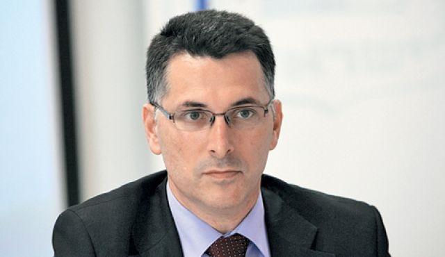 Gideon Saar, ministro israeliano dell'interno