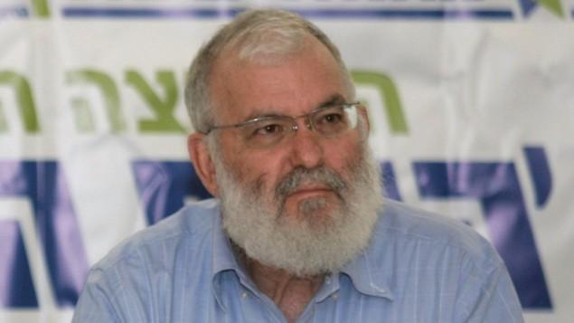 Yaakov Amidror
