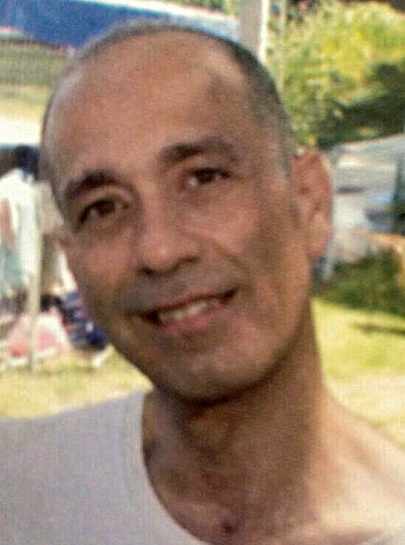 Baruch Mizrahi 47 anni, ucciso il 14 aprile 2014 presso Hebron