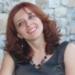 Sara Ferrari, autrice di questo articolo