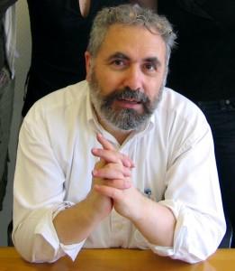 Michel Gurfinkiel, autore di questo articolo