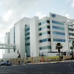 Il centro Ricerca&Sviluppo Intel, a Haifa