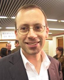 Michael Freund, autore di questo articolo