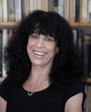 Ruthie Blum, autrice di questo articolo