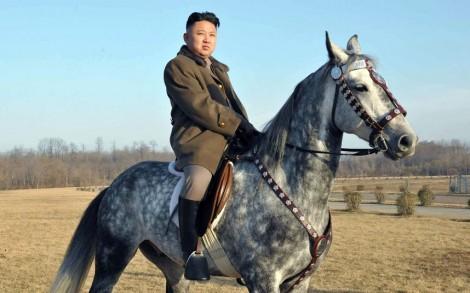 Kim Jong Un, supremo leader della Repubblica della Corea del Nord