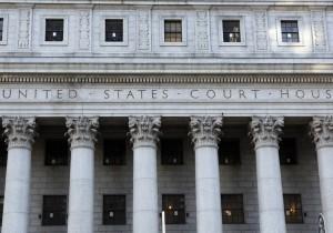 La Corte Distrettuale degli Stati Uniti per il Distretto Meridionale di New York