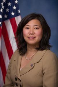 Grace Meng, membro democratico del Congresso Usa, New York, coautrice di questo articolo