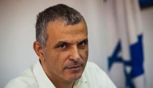 Moshe Kahlon di Kulanu
