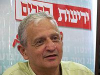 Nahum Barnea, autore di questo articolo