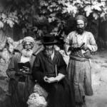 1895: Ebrei di Gerusalemme
