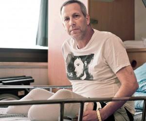 Gadi Yarkoni, che ha perso le gambe in un attacco di mortaio palestinese dello scorso agosto, è stato recentemente eletto sindaco di