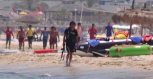 Seifedinne Rezgui, il terrorista islamista che lo scorso 26 giugno ha ucciso a sangue freddo decine di innocenti sulla spiaggia di Sousse, in Tunisa