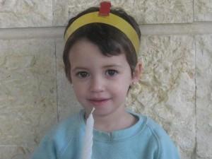 Adele Biton, mortalmente ferita in un incidente causato da lanci di pietre palestinesi