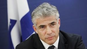 Yair Lapid, autore di questo articolo