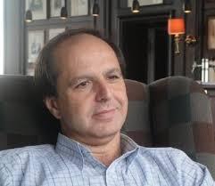 Khaled Abu Toameh, autore di qusto articolo