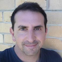 Justin Amler, autore di questo articolo