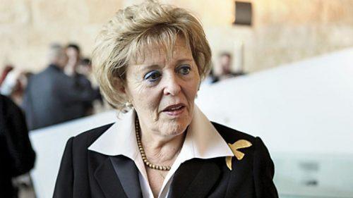 Edna Arbel