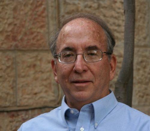Ron Kronish, autore di questo articolo