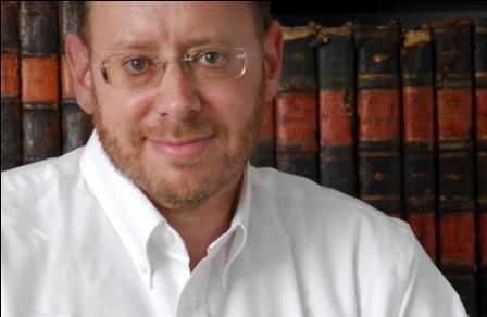 David M. Weinberg, autore di questo articolo