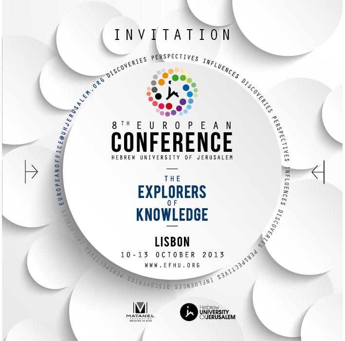 invitation web european conf english