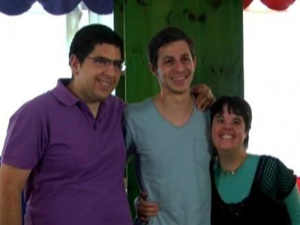 Matanel, Gilad ed Efrat