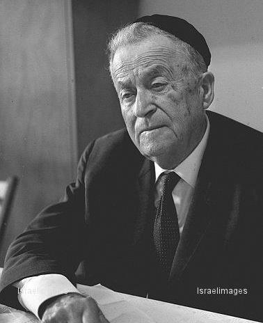 Shmuel Yosef Agnon, Nobel 1966 per la Letteratura