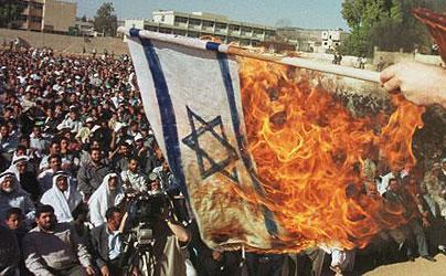 «Con questo status quo, qualunque cosa vada storta basta incolpare americani e israeliani»