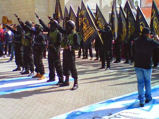 Nel campus dell'Università Al-Quds a Gerusalemme est lo scorso 5 novembre