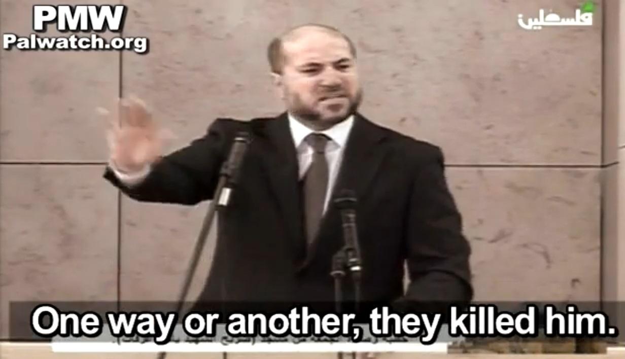 «In un modo o nell'altro, lo hanno ucciso loro»