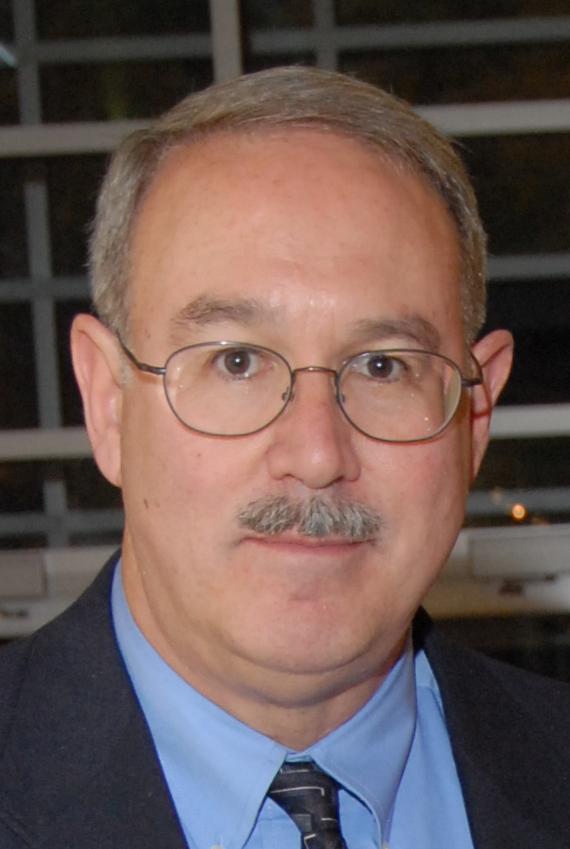Bob Feferman, autore di questo articolo