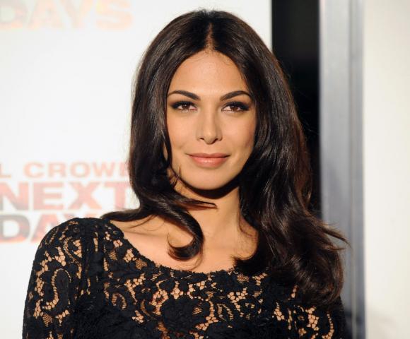 Moran Atias, nata a Haifa nel 1981 da genitori ebrei marocchini: attrice, modella e conduttrice televisiva israeliana
