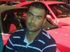 Salah Shukri Abu Latyef, 22 anni, della città arabo-beduina di Rahat, ucciso il 24 dicembre 2013 da un cecchino palestinese mentre lavorava alla riparazione dei danni causati dal maltempo alla recinzione di confine fra Israele e striscia di Gaza