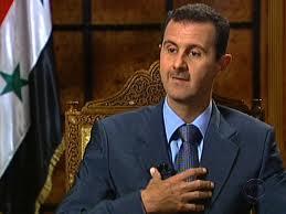 Bahar al-Assad
