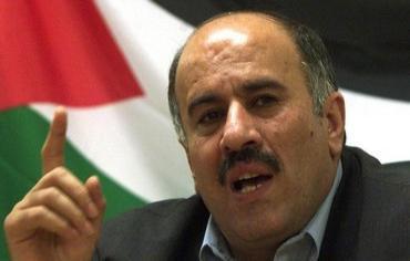 Jibril Rajoub, di Fatah
