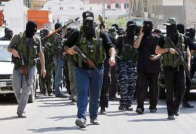 Hamas a Gaza