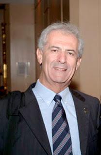 Sergio Della Pergola, demografo
