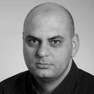 Shlomo Cesana, autore di questo articolo