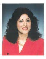Shoula Romano Horing, autrice di questo articolo