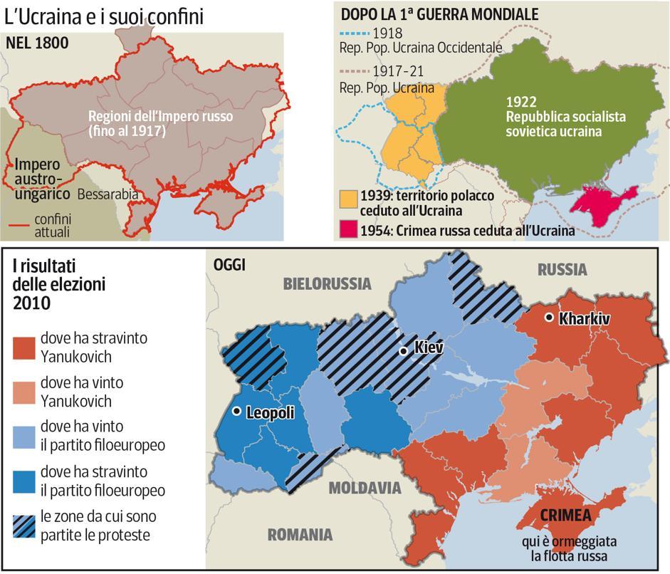 (Fonte: Corriere dalla Sera)