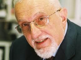 Manfred Gerstenfeld, autore di questo articolo