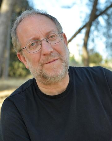 Yossi Klein Halevi, autore di questo articolo