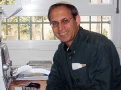Nadav Shragai, autore di questo articolo