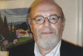 Alan Baker, autore di questo articolo
