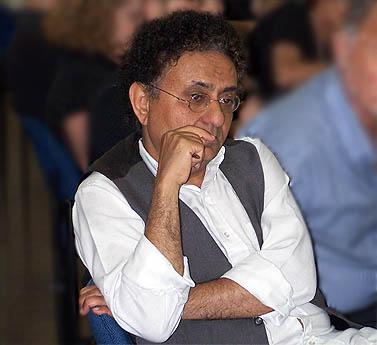 Ben-Dror Yemini, autore di questo articolo