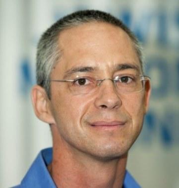 Gilad Sharon, autore di questo articolo