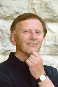 Il prof. Robert Wistrich